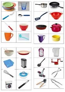 ustensile de cuisine liste nom ustensile de cuisine