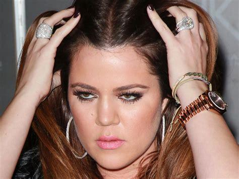 Khloe Kardashian blasts Jamie Foxx over dad joke ...