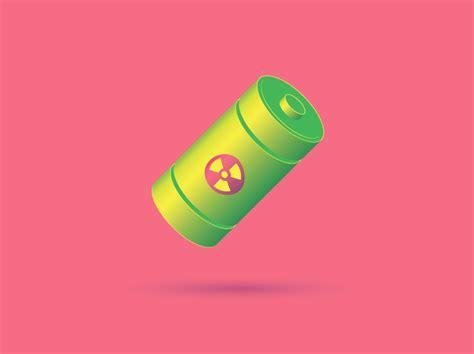 Мощность ядерной батарейки увеличена на порядок
