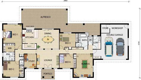 split level house designs acreage designs house plans queensland