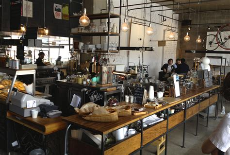 The Good Coffee Lover's Guide To Montreal's Mile End