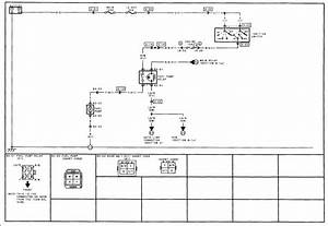 2001 Mazda Tribute Fuel Pump Wiring Diagram
