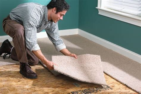 Install Your Own Carpet And Save On The High Cost For Professional Carpet Installation