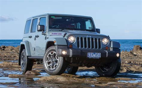 Jeep Wrangler 2018 Review by 2018 Jeep Wrangler Rubicon Review The Wheel
