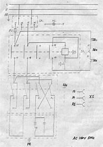 Jet Lathe Wiring Diagram