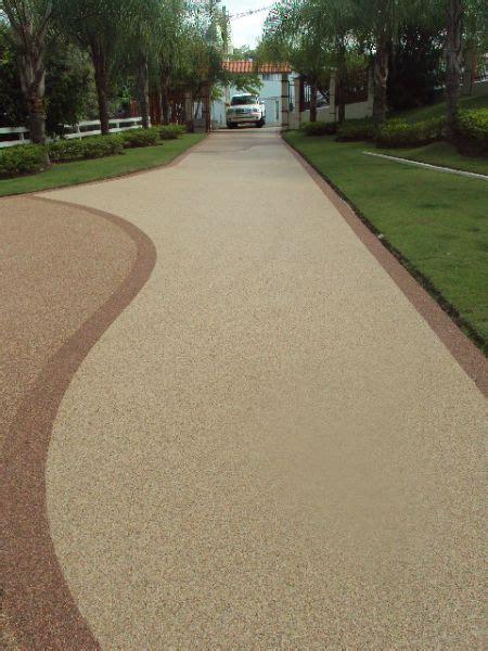 pebble bond system pebbles  epoxy