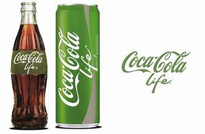 Coca-Cola Life with fewer calories is now available in the ...
