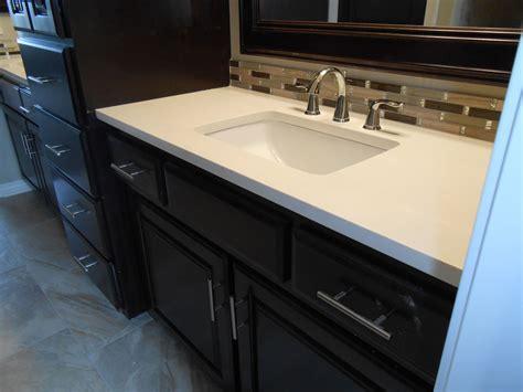 Tile Bathroom Sink Countertop by Vencil Homes Bathroom 3 Master Bathroom Vanity