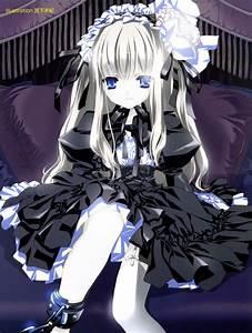 ★Bloody Moon ★: Gothic Lolita