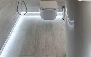 Eclairage Led Salle De Bain : choisir son clairage led salle de bain ~ Edinachiropracticcenter.com Idées de Décoration