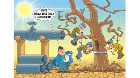 celebrate    cartoons  water  sanitation
