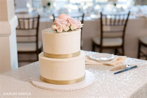 gold ribbon for wedding cake best wedding photos of 2016 cakes 14806