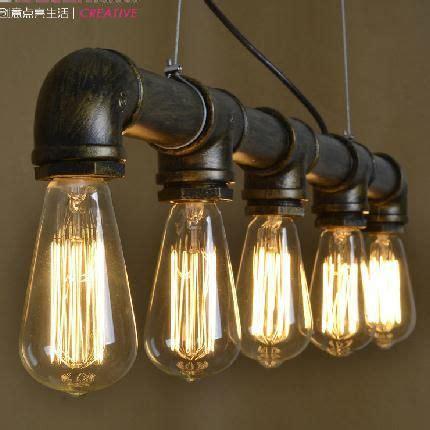 eclairage sous meuble cuisine led grade a retro nostalgia loft industrial style coffee bar