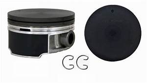 2011 Ford Expedition Engine Piston And Ring Kit K5028 1