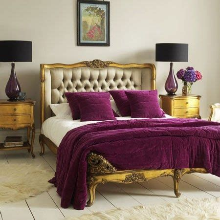 purple and gold bedroom 17 best images about purple amp gold fabricseen curated 16815 | f05b6789badabd544a57b3fae3366e85