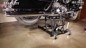 motorcycle lift comparison youtube With how to jack up a motorcycle with a floor jack