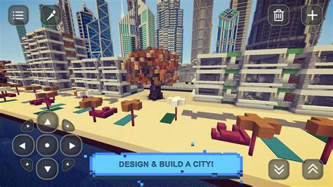 city build craft exploration apk free