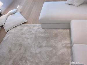 tapis arte espina blanc tapis chic le blog tapis chic With tapis arte espina