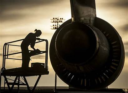 Mechanic Aircraft Salary Outlook Career