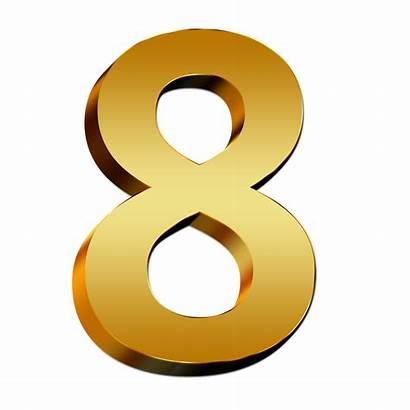 Number Number8