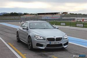 Bmw Grand Sud Auto : pendant que loeb passe aux deux roues des bmw m roulent sur le circuit paul ricard ~ Gottalentnigeria.com Avis de Voitures