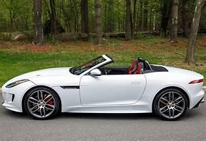 Jaguar F Type Cabriolet : prijs jaguar f type cabriolet 3 0 v6 250kw 2018 autogids ~ Medecine-chirurgie-esthetiques.com Avis de Voitures