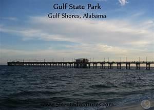 51 Cent Adventures: Gulf State Park - Gulf Shores, Alabama