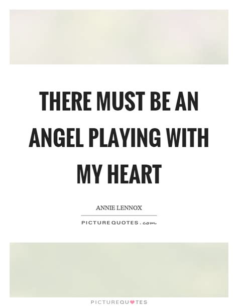 Playing With My Heart Quotes