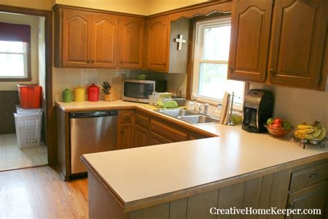 how to keep kitchen clean and organized 10 things i do every day to keep a clean and organized 9465