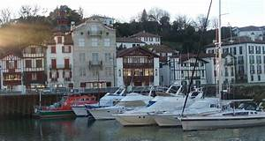 Chambre d39hote pays basque a ciboure 29083 for Chambres d hotes ciboure pays basque