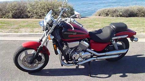 honda vf 750 c 1997 honda vf 750 c magna