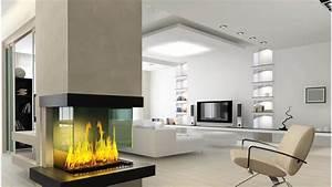 MODERN LIVING ROOM DESIGN HD WALLPAPER