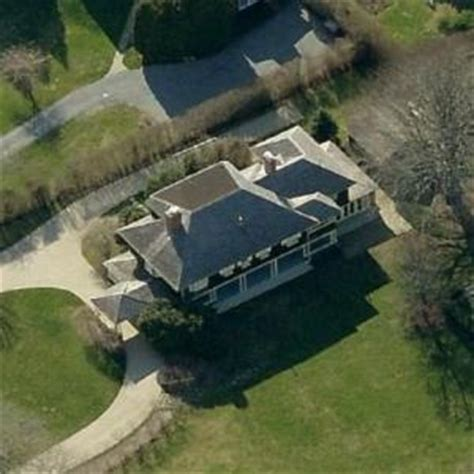 Jon Bon Jovi House East Hampton Virtual