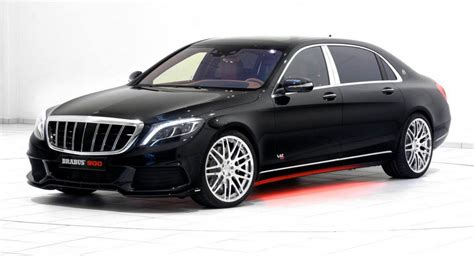 Brabus Maybach 900 Rocket by Brabus Prices Maybach Based Rocket 900 At 500 478