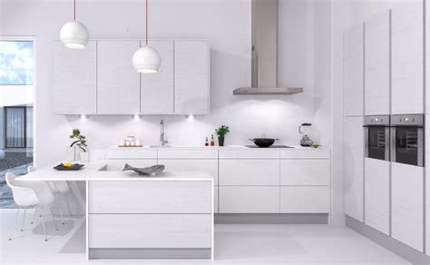 cuisines teisseire cuisine mogador gris fil équipée et indéfinissable par