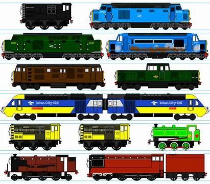 Sodormatchmaker Railway Tales Engines Deviantart Sprites Pip