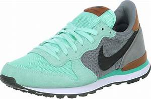 new authentic outlet for sale new product Nike Internationalist Damen Türkis. nike internationalist w ...