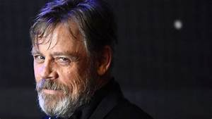 'Star Wars': Mark Hamill shares 'perhaps the very first ...