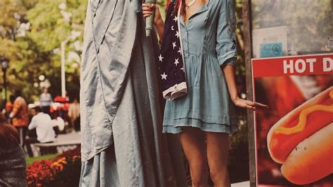 Karlie Kloss Warms Our Hearts Free People Catalog