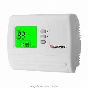 Saswell Thermostat Wiring Diagram Professional Non