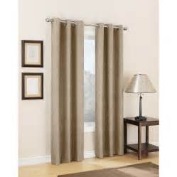 Sears Thermal Blackout Curtains by Jaclyn Smith Window Panel Sears Com