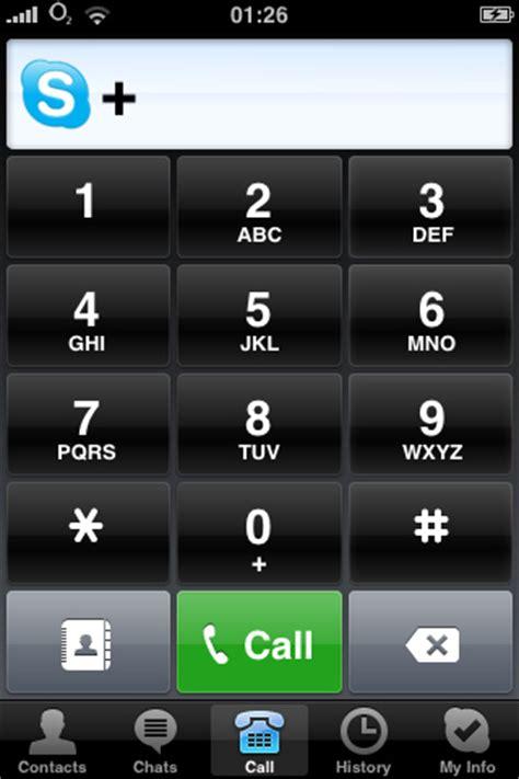 iphone dialer skype dialer iphone fone arena