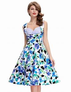 Online Buy Wholesale 60s fashion dresses from China 60s ...