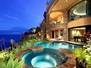 Beautiful luxury mansion in California: Most Beautiful