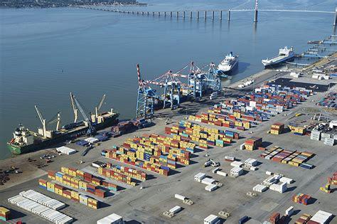 port nantes nazaire visite du port maritime de nantes nazaire entreprise d 233 couverte
