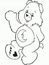 Bear Care Coloring Printable Riscos Carinhosos Ursos Clip Coloringnori Clipart Desenhos sketch template