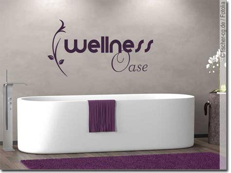 wandtattoo wellness oase wandtattoo wellness oase aufkleber f 252 rs badezimmer