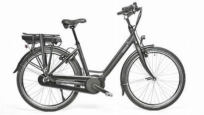 Active Batavus Wayz Control Bike