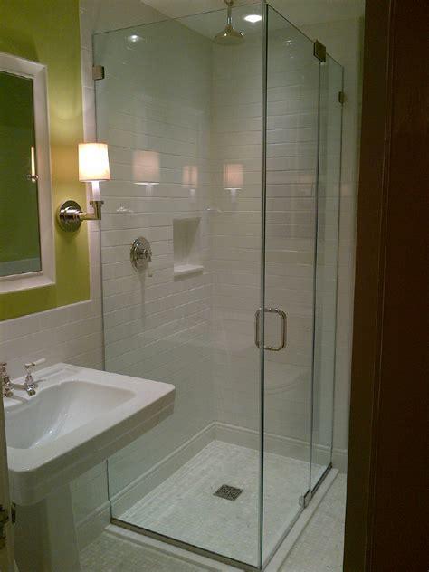 Shower The - gallery easco shower doors
