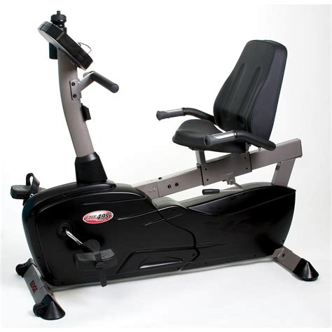 Fitness Quest® Edge® 495r Recumbent Exercise Bike - 112727 ...